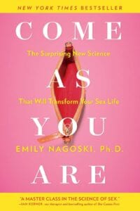 Best Sex Therapy Books - Come As You Are