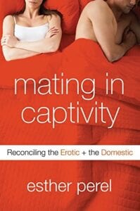 Best Sex Therapy Books - Mating In Captivity