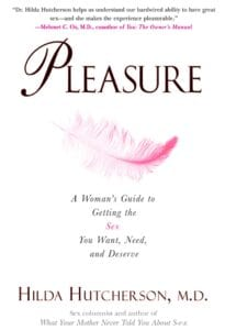 Best Sex Therapy Books - Pleasure