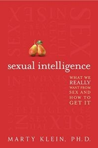 Best Sex Therapy Books - Sexual Intelligence