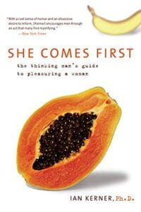 Best Sex Therapy Books - She Comes First