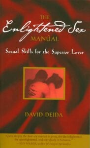 Best Sex Therapy Books - The Enlightened Sex Manual
