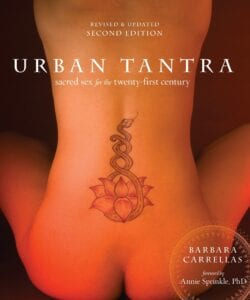 Best Sex Therapy Books - Urban Tantra