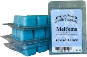 Best Wax Melts - Our Own Candle Company Fresh Linen