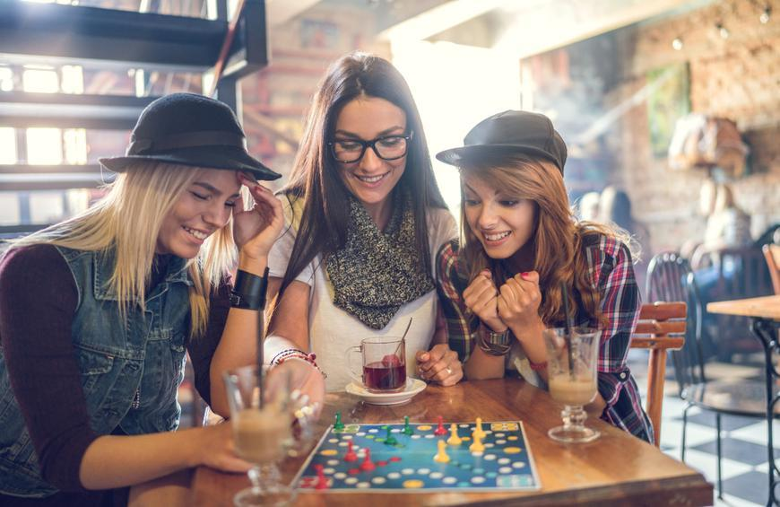 best board games for adults - excitement level