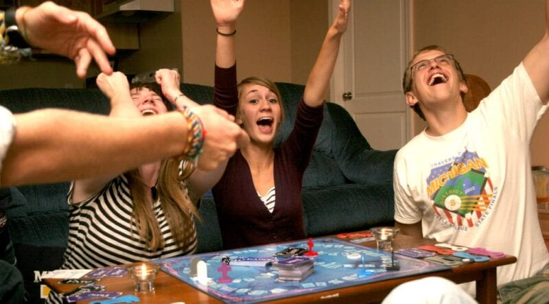 best board games for adults - What are board games