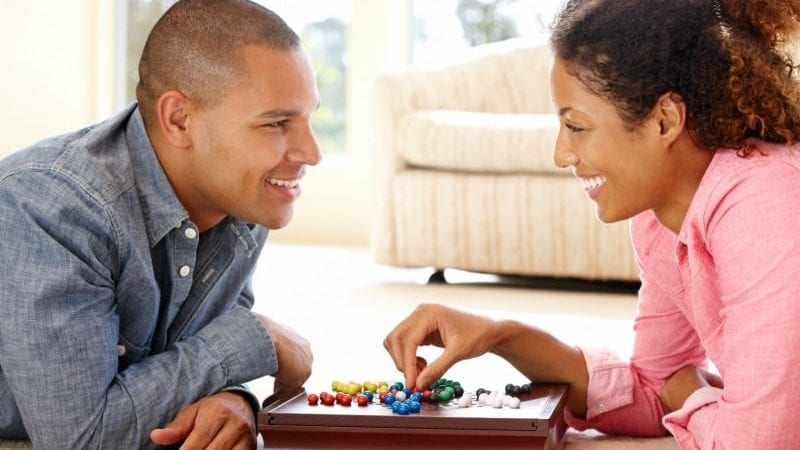 best board games for adults - couples game