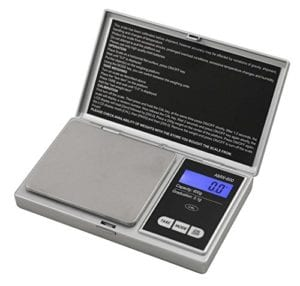 American Weigh Scales Signature Series-best gifts for stoners