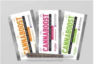 CANNABOOST™ Papers With Terpenes