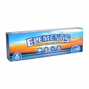 Elements Ultra-Thin-Rolling Papers