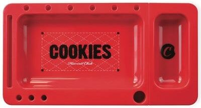 Cookies SF Custom Rolling Tray 2.0-Best Rolling Trays