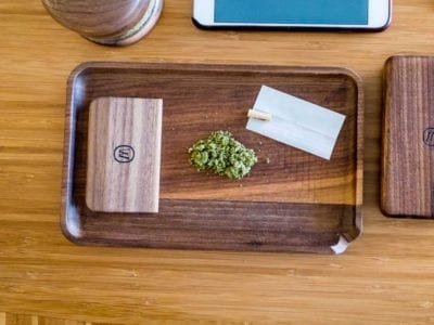 best rolling trays