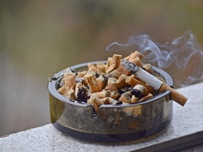 Best Ashtrays