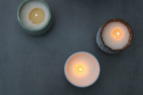 Scented candles-best wax melts
