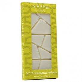 TRAPP Lemongrass Verbena Home Fragrance-5 Best Wax Melts