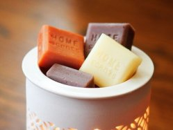 best wax melts - melt time