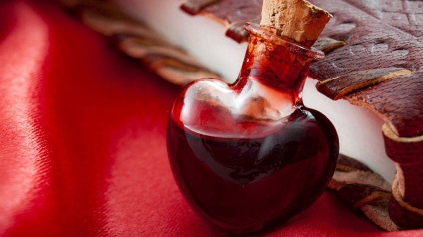 Best Aphrodisiac Foods - Featured Image