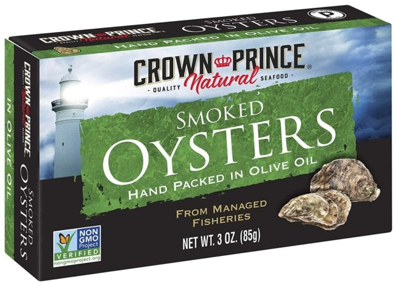 Best Aphrodisiac Foods- Oysters
