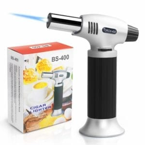 Best Butane and Dab Torches- Authenzo BS-400