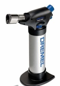 Best Butane and Dab Torches- Dremel 2200-01