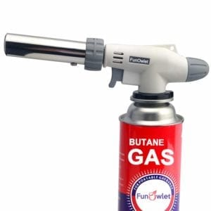 Best Butane and Dab Torches- FunOwlet Butane Torch