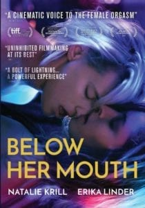 Best Erotic Movies- Below Her Mouth