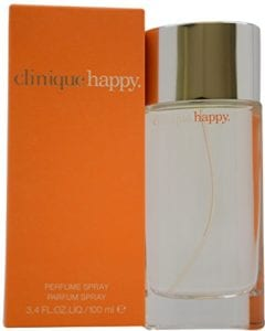 Best Perfumes for Women- Happy By Clinique