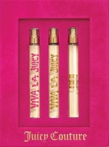 Best Perfumes for Women- Juicy Couture Viva La Juicy