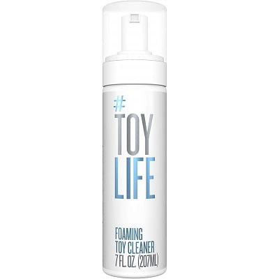 Best Sex Toy Cleaners - ToyLife
