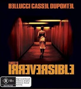 Best Adult Movies - Irreversible