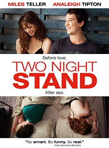 best adult movies - Two Night Stand
