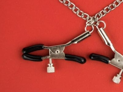 best nipple clamps - featured image
