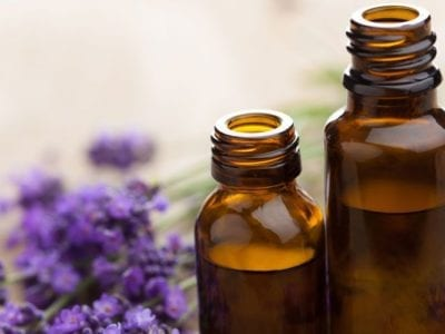 best essential oils for acne - featured
