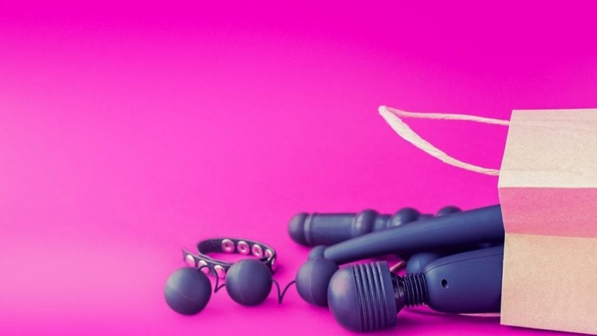best sex toys for beginners - featured