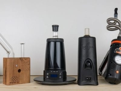 best vaporizers - featured