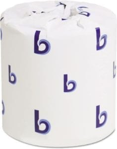 Best Toilet Paper Brands - Boardwalk 6145