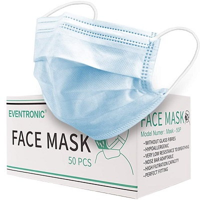Face Masks - Eventronic