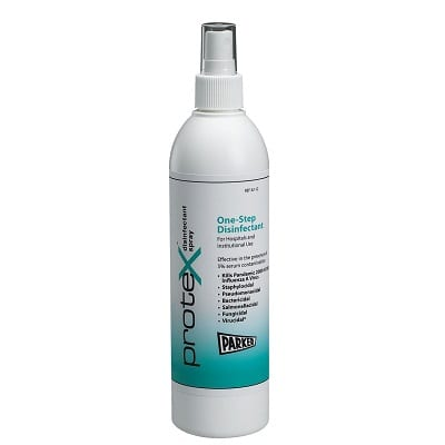 Best Disinfectant Spray - Parker W60697SM