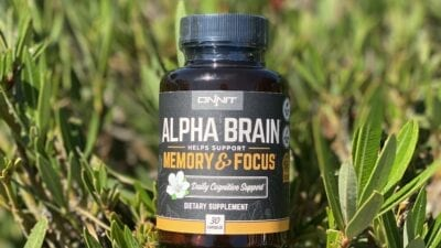 onnit alpha brain review - featured