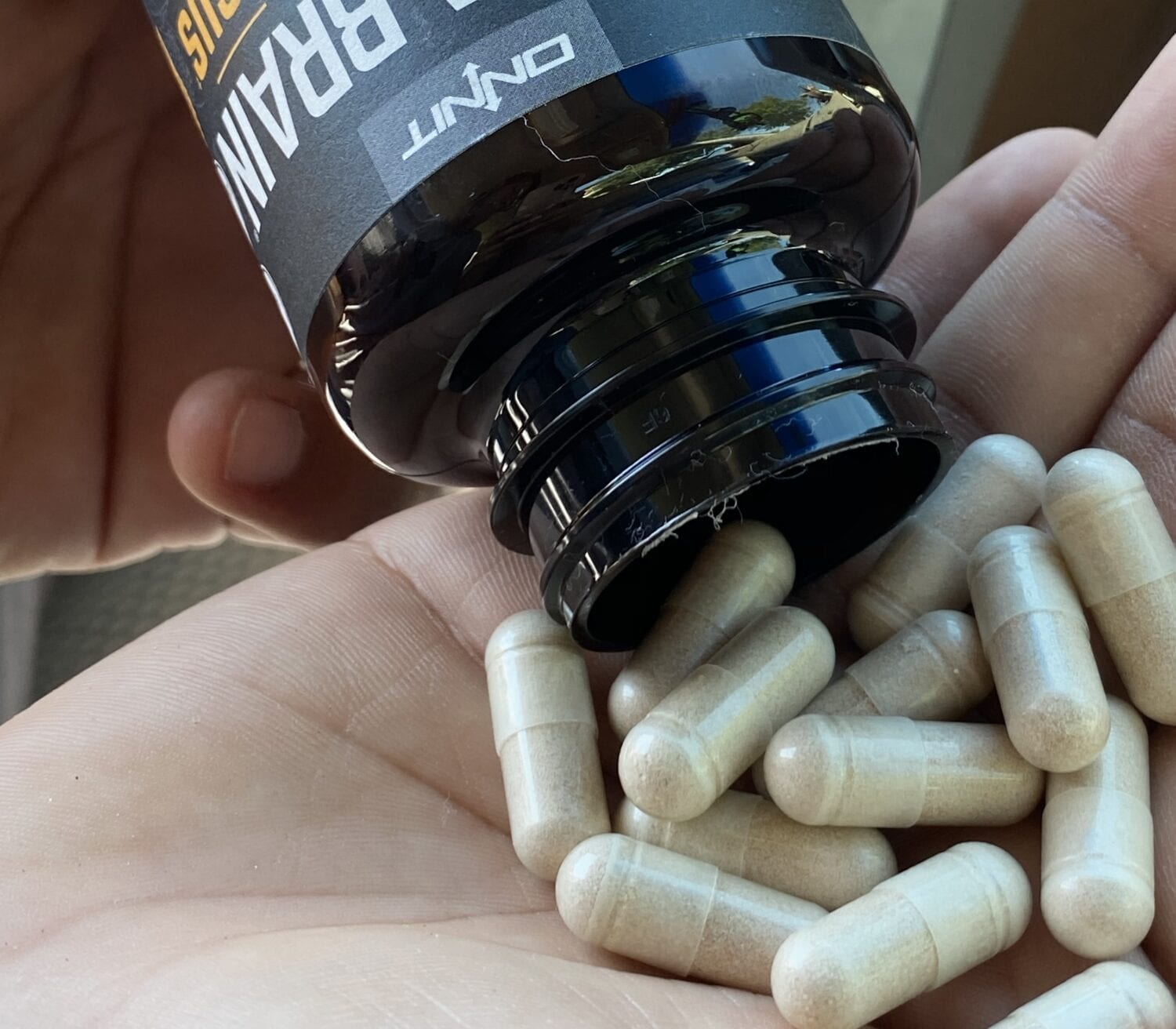 onnit alpha brain review - 2