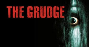 Scariest Horror Movies - The Grudge