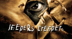 Scariest Horror Movies - Jeepers Creepers