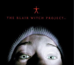 Scariest Horror Movies - The Blair Witch Project