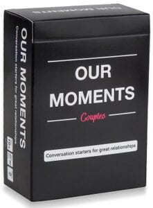 Best Christmas Gifts - Our Moments