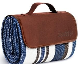 Best Christmas Gifts - Scuddles Picnic Blanket