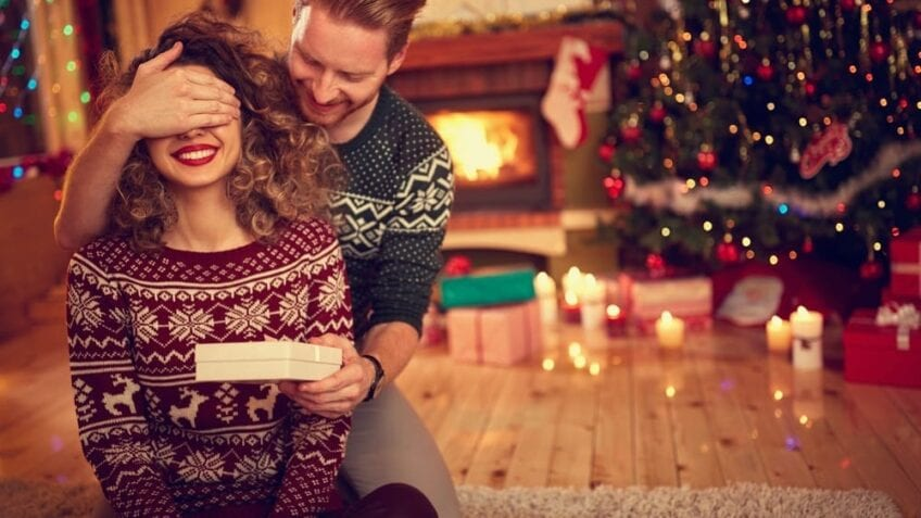 Best Christmas Gifts for couples - featured