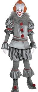 Best Mens Costumes - Pennywise - Party City Store