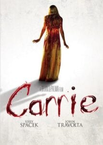 Scariest Horror Movies - carrie