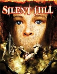 Scariest Horror Movies - silent hill