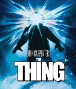 Scariest Horror Movies - the thing